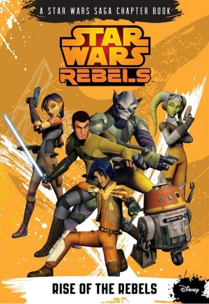 Star Wars: Rebels 704x1024