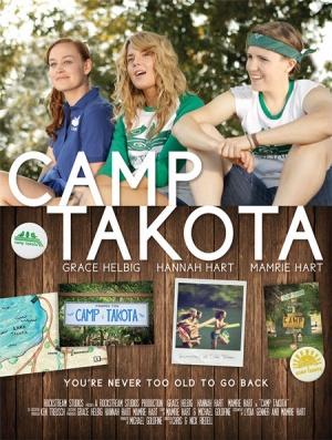 Camp Takota 450x596