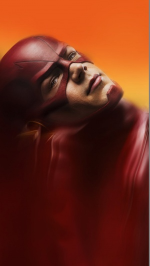 The Flash 1080x1920