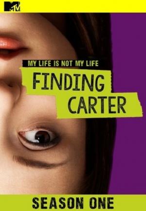 Finding Carter 415x600