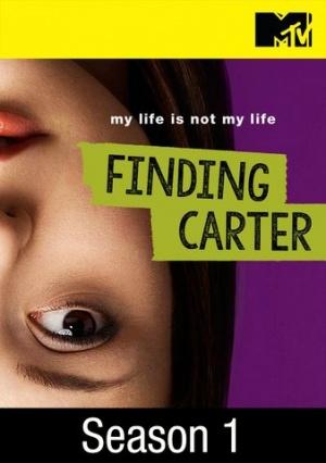 Finding Carter 338x480