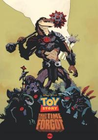 Toy Story - Olvidados en el Tiempo poster