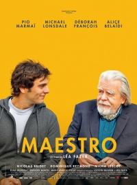 Maestro poster