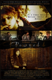 Scenes from Powned poster