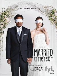 Married at First Sight poster