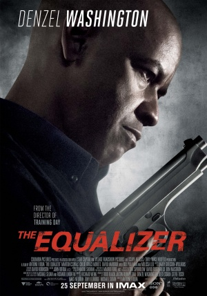 The Equalizer - Il vendicatore 2100x3000