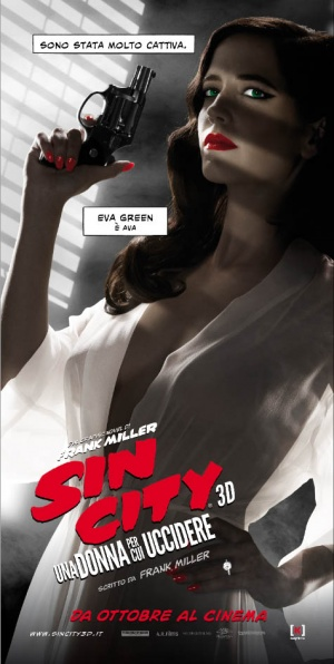 Sin City: A Dame to Kill For 475x944
