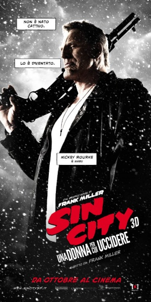 Sin City: A Dame to Kill For 473x945