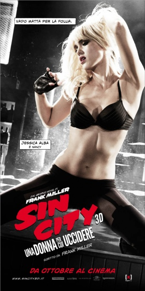 Sin City: A Dame to Kill For 593x1184