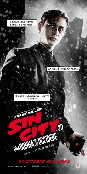 Sin City: A Dame to Kill For 473x944