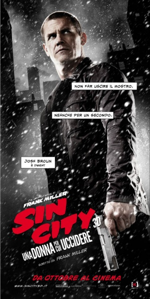 Sin City: A Dame to Kill For 475x945