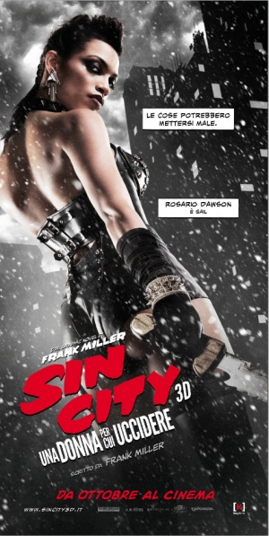 Sin City: A Dame to Kill For 476x947