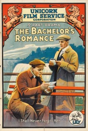 The Bachelor's Romance 1916x2856