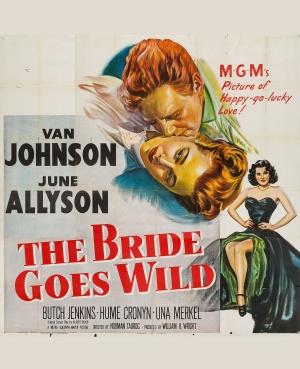 The Bride Goes Wild 2886x3552