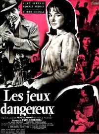 Dangerous Games poster
