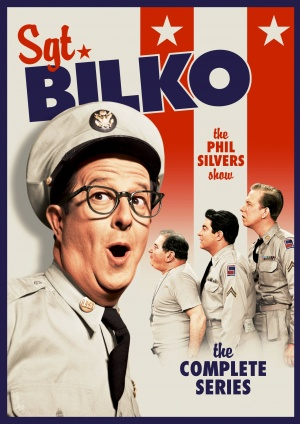 The Phil Silvers Show 1579x2233