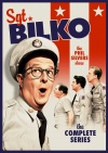 The Phil Silvers Show poster