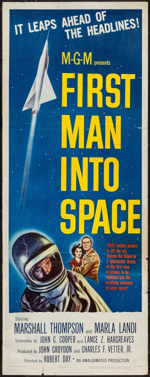El primer piloto del espacio 1194x3000