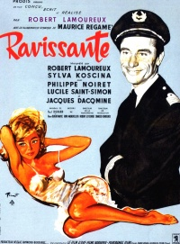 Ravissante poster