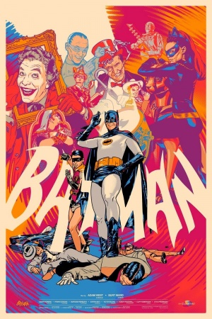 Batman 800x1200