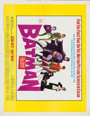 Batman: The Movie 2283x2946