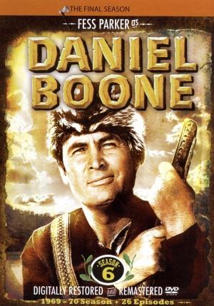 Daniel Boone 1503x2151