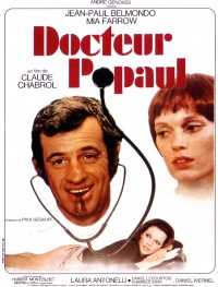 Docteur Popaul poster