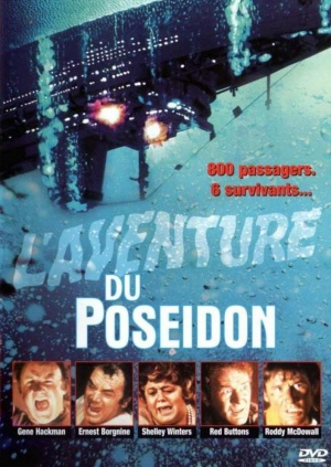 The Poseidon Adventure 706x996