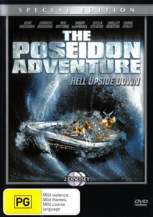 The Poseidon Adventure 1003x1422