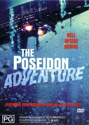 The Poseidon Adventure 707x991