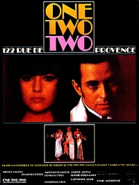 One, Two, Two: 122, rue de Provence poster