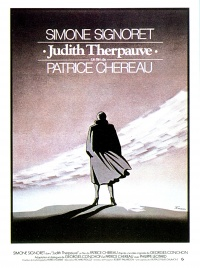 Judith Therpauve poster