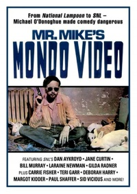 Mr. Mike's Mondo Video poster