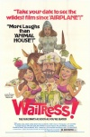 Waitress! poster