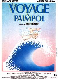 Le voyage à Paimpol poster