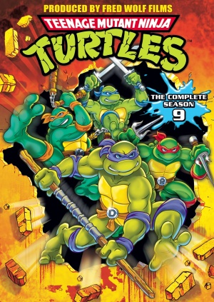 Teenage Mutant Hero Turtles 1522x2148