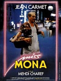Miss Mona poster