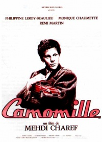Camomille poster
