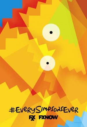 The Simpsons 2057x3000