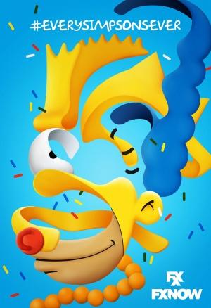 Die Simpsons 1500x2188