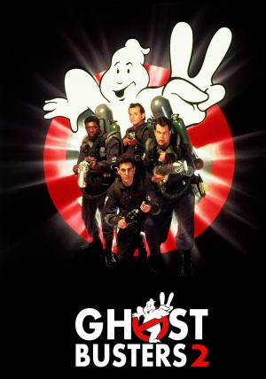 Ghostbusters II 1000x1426