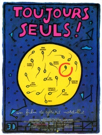Toujours seuls poster