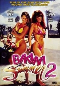 Bikini Summer II poster