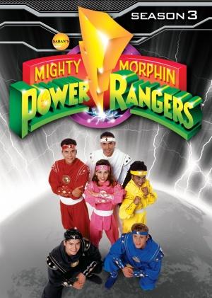 Mighty Morphin Power Rangers 1068x1500