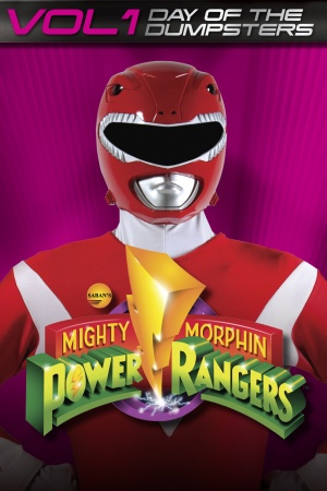 Power Rangers 1400x2100