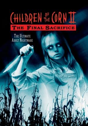 Children of the Corn II: The Final Sacrifice 2353x3344
