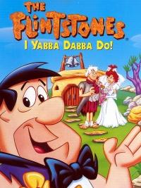 I Yabba-Dabba Do! poster