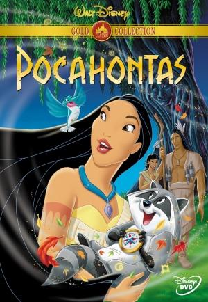 Pocahontas 2002x2897
