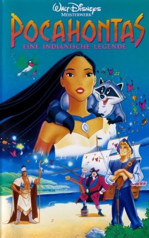 Pocahontas 2814x4488