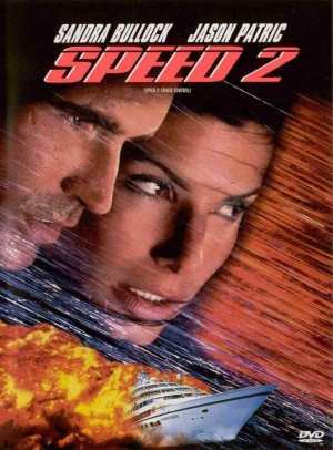 Speed 2: Cruise Control 738x998